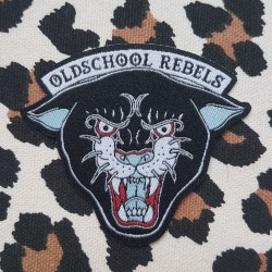 "Patch ""Rebels"""