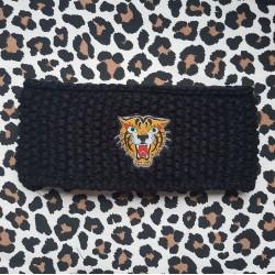 """Stirnband """"Tiger"""""""
