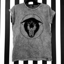 """Girls Shirt """"Panther"""""""