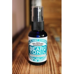 "Beard Tonic ""Lemon"""