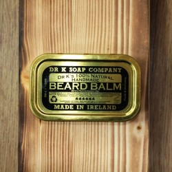 "Beard Balm ""Peppermint"""