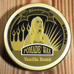 """Pomade """"Vanilla Bomb"""""""