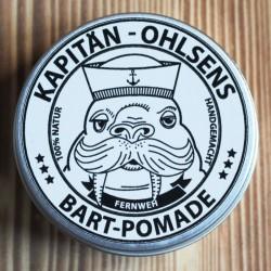"""Bartpomade """"Kapitän Ohlsens"""""""
