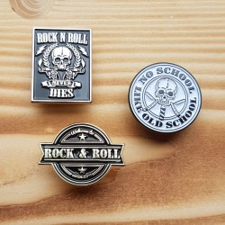 "Pin-Set ""Rock´n´Roll"""
