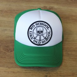 "Truckercap ""OldSchool"""