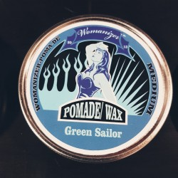 "Pomade ""Green Sailor"""