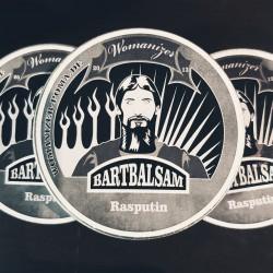 """Bartbalsam """"Rasputin"""""""