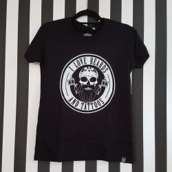 "unisex Shirt ""Beards &..."