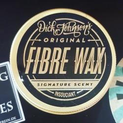 "Fibre Wax ""Dick Johnson"""