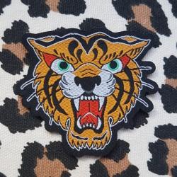 "Patch ""Tiger"""